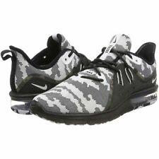 Nike nike air max sequent 3 prm cmo Negro Running en pista