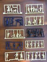 LLEDO DAYS GONE Original Plastic Figures DG1 DG2 DG3 DG4 DG5 DG6 DG7 DG8 DG9 13