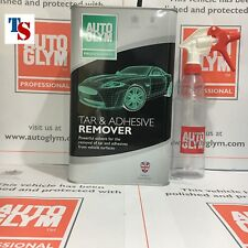 Autoglym Tar & Glue Remover 5L 5 Litre +AG Bottle  (Car PRO USE ORIGINAL)