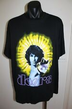 The Doors Men's T-Shirt Size Extra Large 1999 Jim Morrison