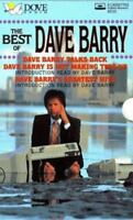 Dave Barry Best of 3 Audio Books Comedy Humor Cassettes
