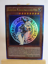 ~PROXY~ Orica Custom Blue-Eyes White Magician Girl Ultra Rare
