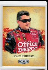 NASCAR TONY STEWART 2011 PRESS PASS ECLIPSE #29