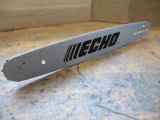 original ECHO Schiene Schwert Schnittlänge 30 cm 3/8H Motorsäge CS 360 350 280