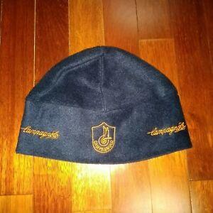Campagnolo Fleece Hat  , dark blue , one size