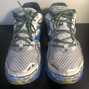 New Balance Mens 870v3 Running Shoes Green Blue M870WB3 REVlite Size 14