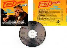 "FATS DOMINO ""The Fat Man"" (CD) 16 Titres"