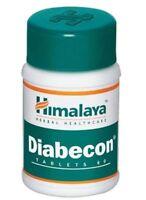 Himalaya Herbal Natural Ayurvedic Diabecon Tablet 60 Tablet