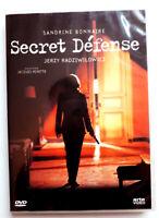 Secret défense - Jacques RIVETTE / Sandrine BONNAIRE - dvd Très bon état