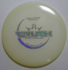 171g Dynamic Disc Truth Disc Golf Midrange Moonshine Glow Silver Stamp