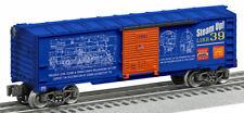 "2018 Lionel 6-58069 Railroad Museum Of Long Island Lionel ""Steam Up LIRR blue bo"