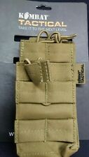 Tan/coyote Single Duo Mag Pouch