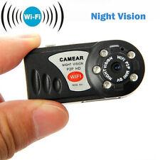MINI TELECAMERA WIFI/P2P Q7 FULL HD 1080P IP CAMERA  REMOTE SPY CAM