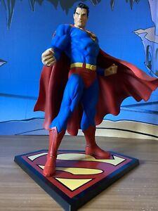 Kotobukiya Superman For Tomorrow Statue