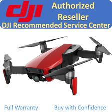 New DJI Mavic Air (Flame Red) - Full Warranty, NO Tax outside WA