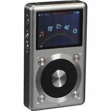 FiiO MP3 Players
