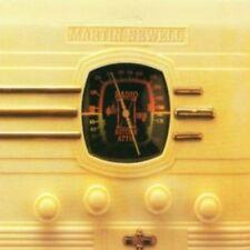 Newell, Martin - Radio Autumn Attic CD NEU OVP