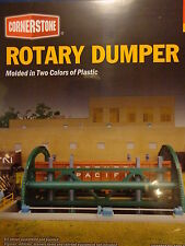 Walthers HO #933-3903 Rotary Dumper (Kit form)
