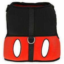 Disney Parks Tails Mickey Mouse Costume Harness for Dogs Xl X-Large New