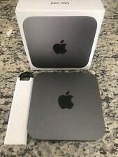 Apple Mac mini Desktop 3.2GHz i7 16GB RAM 256GB SSD - MRTR2LL/A (October, 2018)
