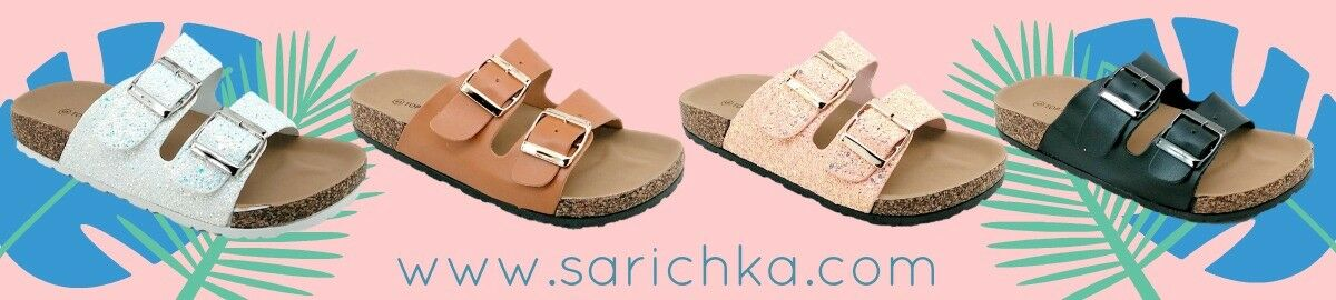 Sarichka Boutique