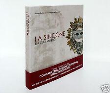 LA SINDONE E IL SUO MUSEO [BRUNO BARBERIS E G. MARIA ZACCONE] UTET 9788802082639