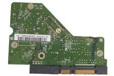 PCB WD5002AALX-00J37A0 2061-771640-Q33 AB 500GB Western Digital