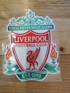 Liverpool fc Aufkleber Sticker