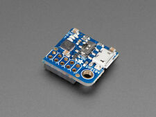 Adafruit PiUART - USB Console and Power Add on for Raspberry Pi (3589)