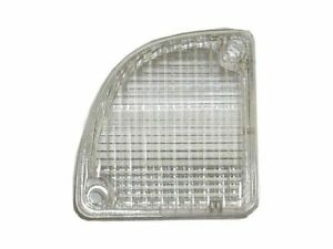 For 1967 Chevrolet C10 Panel Back Up Light Left - Driver Side 71291TK