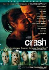 DVD CRASH (COLISION) (6L)