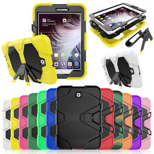 For Samsung Galaxy Tab A6 7.0 10.1 SM-T280 T580 Duty 360° Shockproof Case Cover
