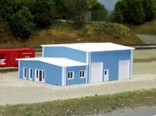 PIKESTUFF N 541-8006 *CONTRACTORS BUILDING *  STRUCTURE KIT PLASTIC