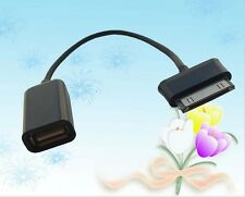 30 Pin USB OTG On The Go Host Mode Cable for Samsung Galaxy Tab2 10.1 GT-P5110