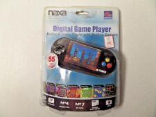 Naxa Digital Game Player - 4GB Built In Memory