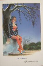 Christian DENAYER ex-libris Génération collège 1998
