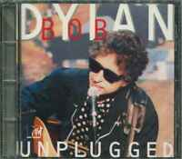 "BOB DYLAN ""MTV Unplugged"" CD-Album"