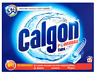 45 x Calgon 3in1 Washing Machine Express Ball Tablets Prevents Limescale Cleaner