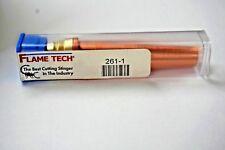 Propane Natural Gas Cutting Tip 261 1 Airco Torch Size 1