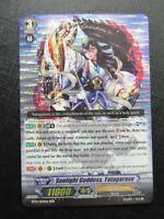 Sunlight Goddess Yatagarasu BT14 RRR - Vanguard Card # 5G4