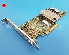 LSI MR SAS 9271-8i PCI-e 6Gb/s 8 Port SATA SAS 1GB RAID Controller Dell VMWW9