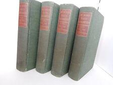 THE ARABIAN NIGHTS / THE 1000 & 1 NIGHTS:4 vol. Illustr. Ltd Ed 739/1000 1882(?)