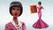 SELMA DUPAR JAMES Harlem Theatre Gold Label Barbie Doll NFRB DYX76 NRFB NEW
