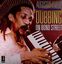 Augustus Pablo - Dubbing On Bond Street NEW CD £9.99