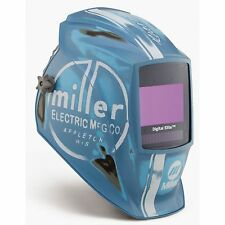 Miller Vintage Roadster Digital Elite Auto Darkening Welding Helmet (281004)