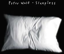 Peter Wolf - Sleepless [New CD]