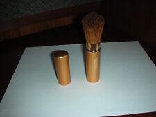 NWOB Colorescience Copper Retractable Makeup Brush