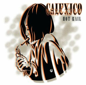 Calexico Hot Rail 20th Anniversary LTD 2LP Gold Vinyl Record Store Day 2020