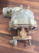 TILLOTSON P1C Series Carburetor Cleveland Tractor Vintage Carb 1695674