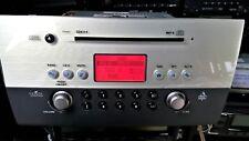 Suzuki Swift svna 01 MP3 RADIO CD PLAYER receptor de navegación Sat Nav Siemens VDO